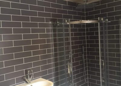 shower cubicles coventry