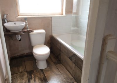bathroom design coventry