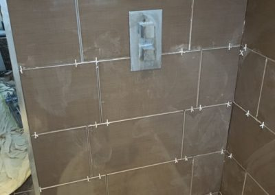 new shower coventry