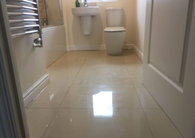 replacement bathroom coventry