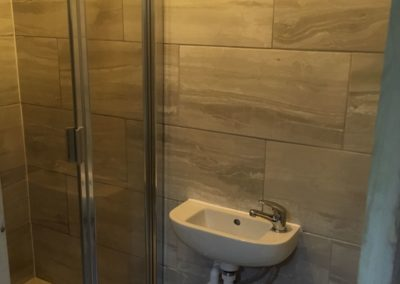 bathroom fitter coventry